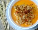 Gulai Nangka langkah memasak 5 foto