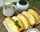 Roti Sisir Eggless langkah memasak 7 foto