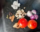 Nati style Chicken biriyani/ Karnataka style biriyani recipe step 1 photo