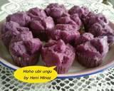 Moho jambu biji merah langkah memasak 9 foto