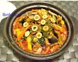 Moroccan Vegetable Tagine recipe step 5 photo