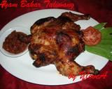 Ayam Bakar Taliwang ala Mama Asi / ylovea langkah memasak 6 foto