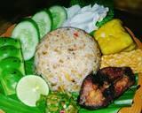 #Nasi tutug oncom ala riana langkah memasak 5 foto