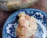 Macaroni Spicy Cheese langkah memasak 7 foto