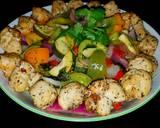 Mike's Super Skinny Chicken Dinner recipe step 9 photo
