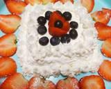 Potato cake(Vrat cake) recipe step 10 photo