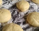 Donat Montok Ipel- ipel #pekaninspirasi langkah memasak 8 foto