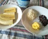 Pisang Bakar Teflon #PR_babananakeik langkah memasak 1 foto