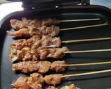 Sate Ayam Madura langkah memasak 6 foto