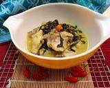 Ayam woku langkah memasak 7 foto