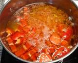 Greek Bean Soup with a twist (Fasolada) recipe step 3 photo