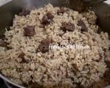 Nasi Kebuli Kambing ala Teteh Tyas langkah memasak 12 foto