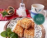 399. Tiong Chiu Phia Kacang Hijau langkah memasak 7 foto