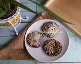 Martabak Brownies Mini langkah memasak 10 foto