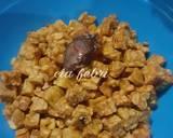 Kering tempe teri kacang kriuk ala fe' langkah memasak 1 foto