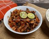 Pindang Tongkol Bumbu Rica langkah memasak 4 foto