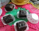 Chewy Brownies #PR_BrowniesDCC langkah memasak 9 foto
