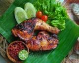 Ayam Bakar Solo langkah memasak 4 foto