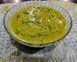 Green Moong Dal KHEER recipe step 3 photo