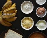Assorted Banana Nuggets Ala Chef Table langkah memasak 1 foto