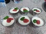 Foto del paso 2 de la receta Crema de yogur con chocolate blanco