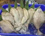 Ikan Bakar langkah memasak 1 foto