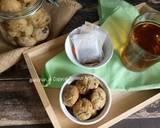 Famous Amos Crispy Cookies (Copycat) langkah memasak 14 foto