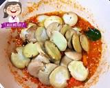 Jengkol Balado Vegan alaMetut 👩🍳 langkah memasak 4 foto