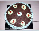 Kue Tart Endesss langkah memasak 15 foto