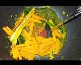 Gurame Acar Kuning langkah memasak 6 foto