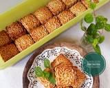 399. Tiong Chiu Phia Kacang Hijau langkah memasak 16 foto