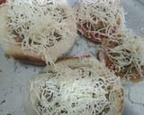 Bread cheese disc recipe step 5 photo