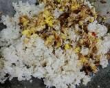 Nasi Goreng Laksa(lauk sisa) langkah memasak 2 foto