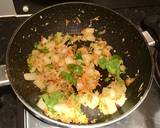 Bread Manchurian recipe step 2 photo