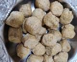 Soya Chunks Gravy - Healthy - Diet - Vegan recipe step 1 photo