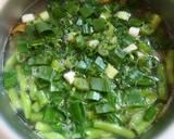 Sup Daging Sapi Bening Segerr langkah memasak 5 foto