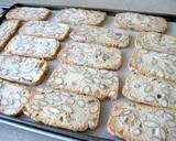 Almond Bread recipe step 6 photo