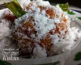 Ongol Ongol Versi Kukus #rabubaru langkah memasak 11 foto