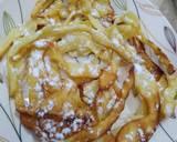 Funnel Cake (American Jalebi) recipe step 6 photo