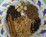 Nasi Mandhi ala Rossy langkah memasak 2 foto