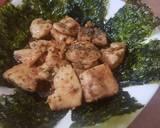 Tumis Dori Nori langkah memasak 3 foto