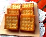 Roti Gabin Tape langkah memasak 4 foto