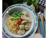 Bakso Ayam Jamur Tiram langkah memasak 6 foto