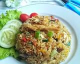NasGor Bumbu Semur #pr_anekasemur langkah memasak 7 foto