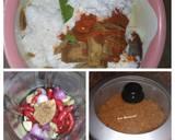 Urab Sayuran langkah memasak 3 foto