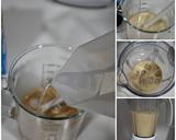 Hazelnut Latte CINCAU langkah memasak 2 foto