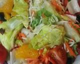 Haddock Salad (Chicken option) recipe step 11 photo
