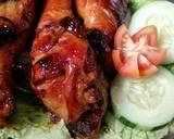Ayam Bakar Resep Ibu langkah memasak 5 foto