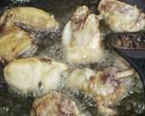 Ayam goreng mentega langkah memasak 1 foto