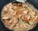 Ayam teriyaki pedas (ala saori) #week23 langkah memasak 4 foto